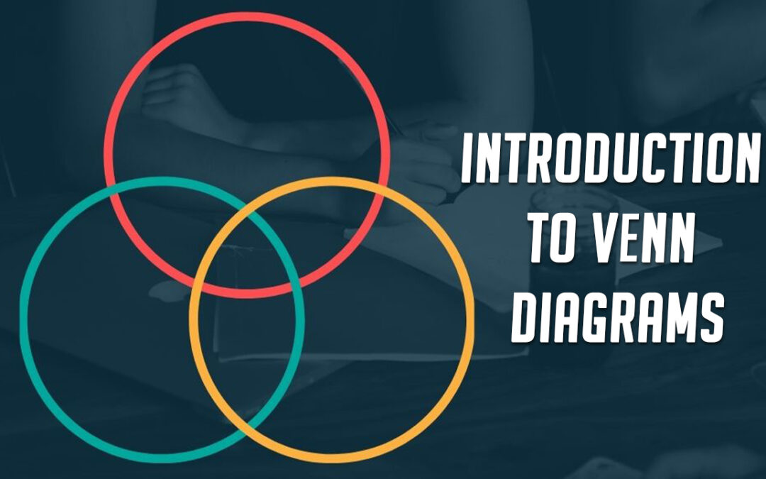 Introduction To Venn Diagrams
